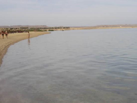 SENTIDO Oriental Dream Resort : Beach & Sea