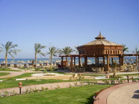 SENTIDO Oriental Dream Resort : Beach bar & Restaurant