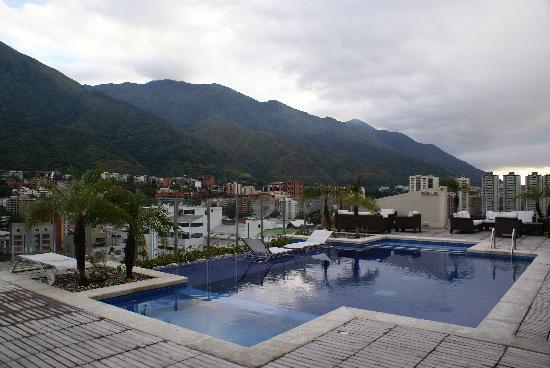 Pestana Caracas Hotel And Suites Venezuela