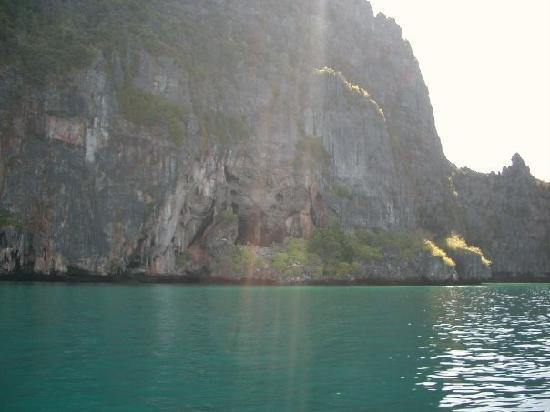 Andaman Leisure Phuket Co., Ltd.: Umgebung Phi Phi Ley