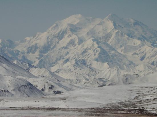 Alyeska Hideaway: Denali Natl Pk - McKinley