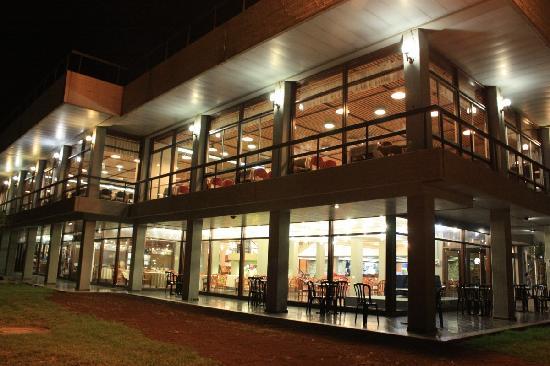 Nof Ginosar Hotel: Main Block - Lobby+Dining