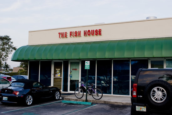 The Fish House on Miller Road $ 100th ave