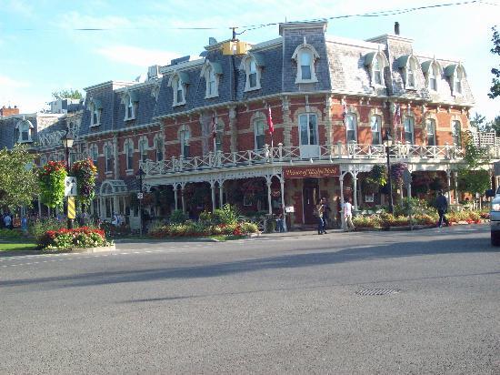 Niagara-on-the-Lake, Canada: MOST BEAUTIFUL HOTEL