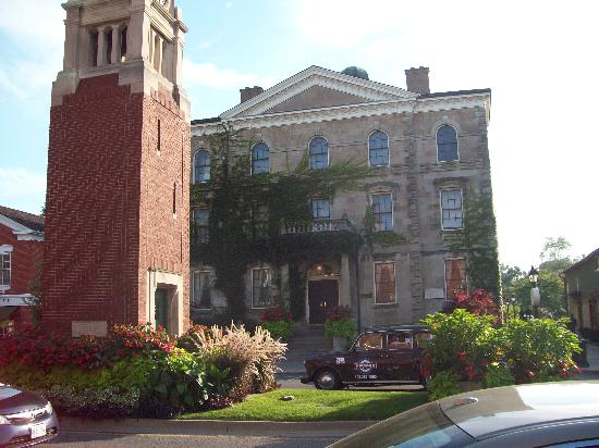 Niagara-on-the-Lake, Canada: LOVELY LITTLE TOWN