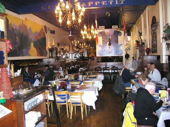 Best German Restaurants In Minnesota