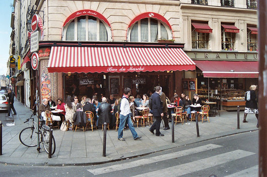 Cheap Hotels In Paris Near Louvre
