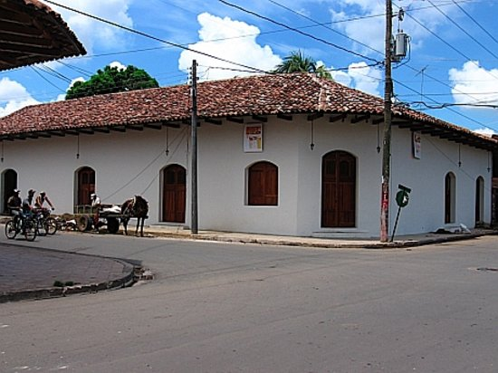 Hotel Con Corazon - Front