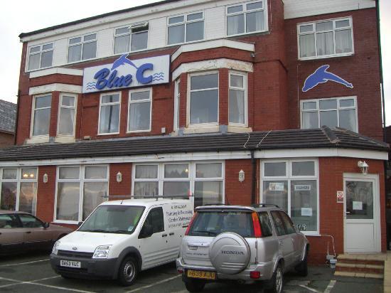Blue C Hotel