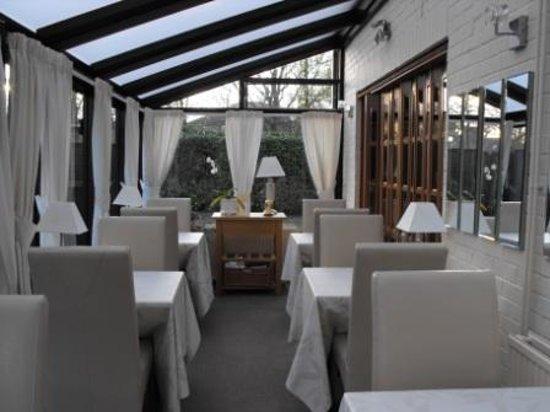 Church House Hotel: restaurant
