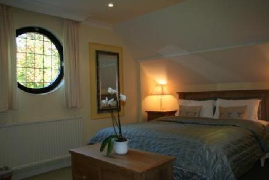 Church House Hotel: double room
