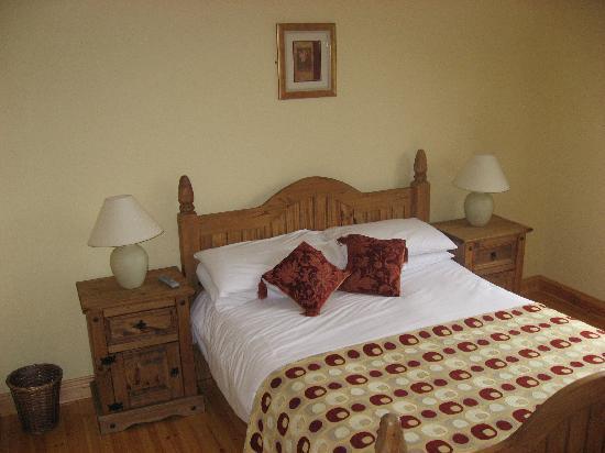Harbour View Apartments: Bedroom