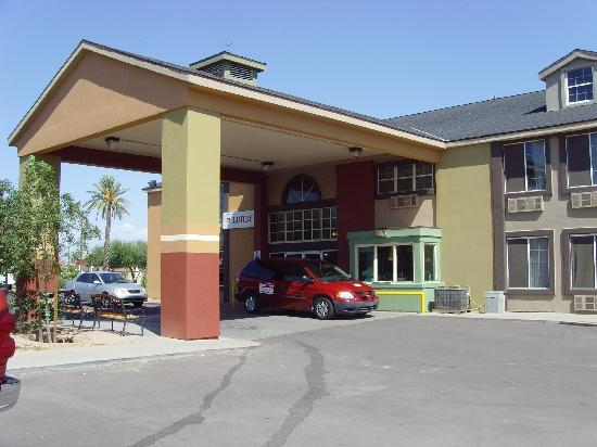 Photo of A Victory Inn Tolleson