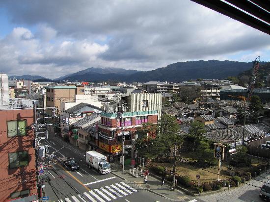 Window View - Foto Gion Fukuzumi, Kyoto - TripAdvisor