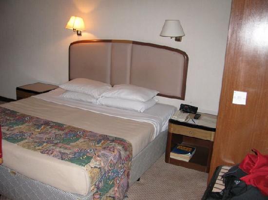 Photo of Dynasty Hotel Kuala Lumpur