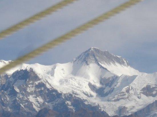 Nepal: Vol ULM