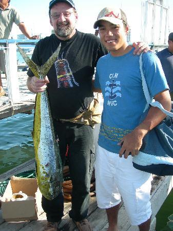 Deep sea fishing in salinas picture of guayaquil guayas for Fishing in ecuador