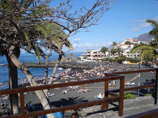 Puerto de Santiago, Spain: Puerto Santiago
