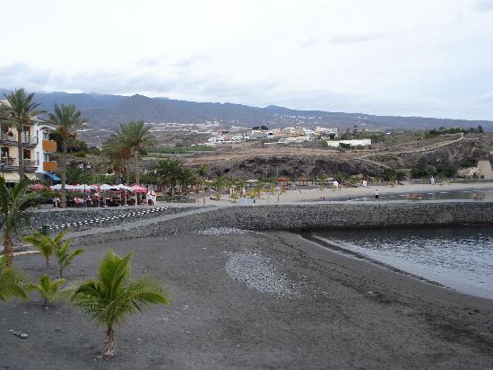 Playa San Juan Restaurant La Taberna del Puerto