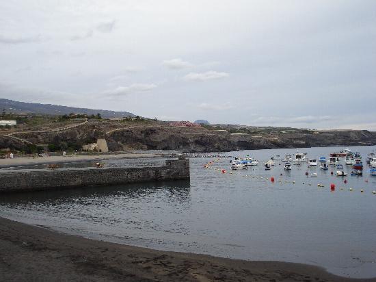 Плайя-Сан-Хуан, Испания: Playa San Juan