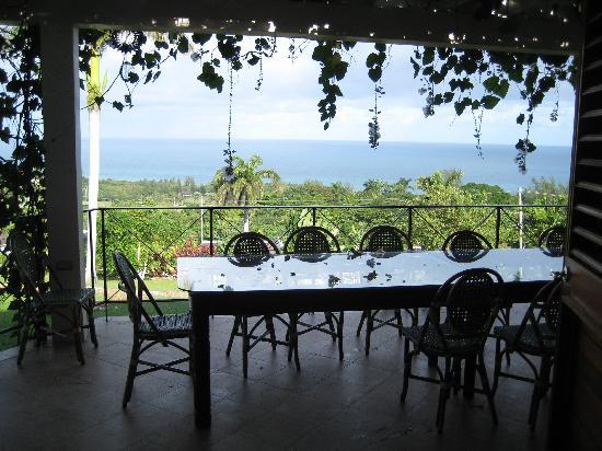 Tryall Club: Sugar Hill Villa