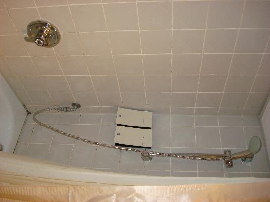 Kimpton De Witt Amsterdam: salle de bain 2