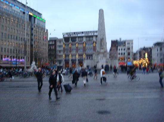 Kimpton De Witt Amsterdam: amsterdam