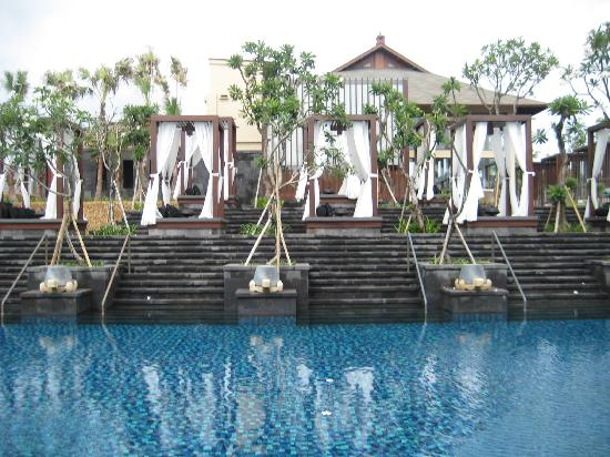 The St. Regis Bali Resort : Pool