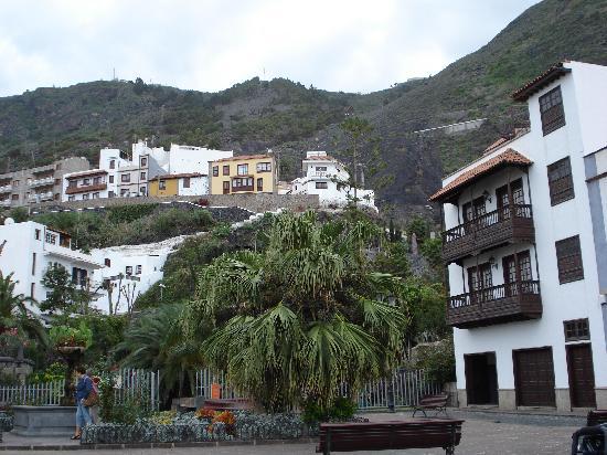 Гарачико, Испания: Garachico Tenerife