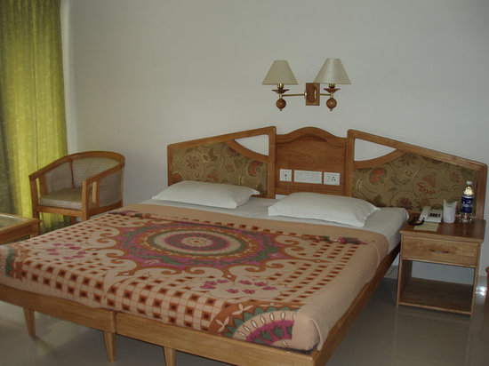 Periyar Meadows Leisure Hotel: room 2