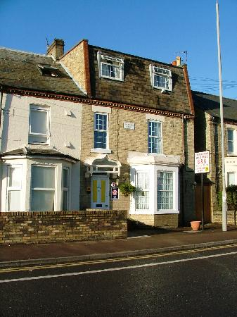 Southampton Guest House : Southampton Guesthouse