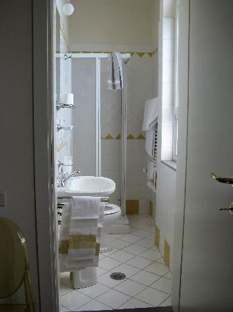 Residenza Giotto: Bathroom