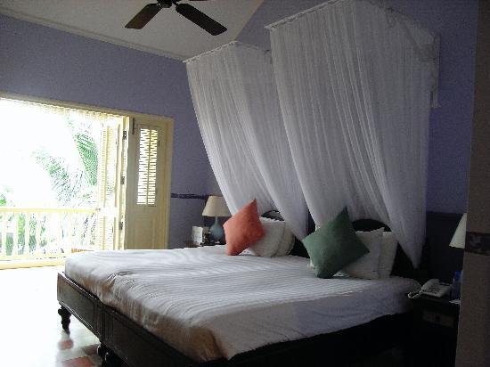 La Veranda Resort Phu Quoc - MGallery Collection: The room