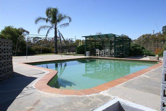 Dimboola, Austrália: Pool
