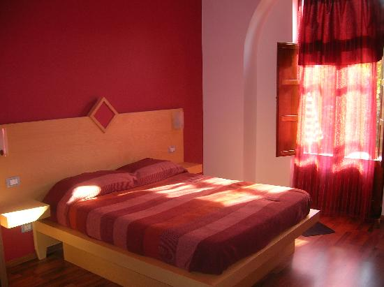 Bed and Breakfast Bellaria Relais: Una delle stanze