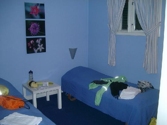 Gardermoen Hotel B&B: habitación
