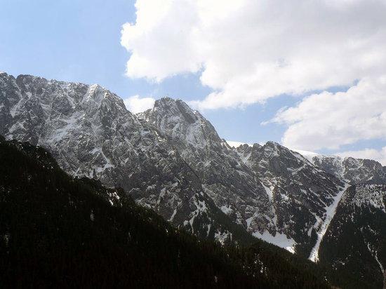 Südliches Polen, Polen: Tatra Mountains