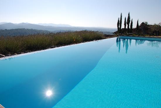 Vignale -swimming pool