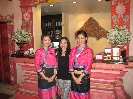 Chiang mai girlfriend