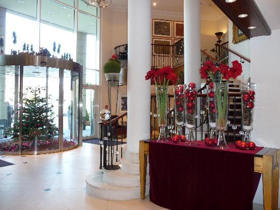 Dorint Maison Messmer: lobby