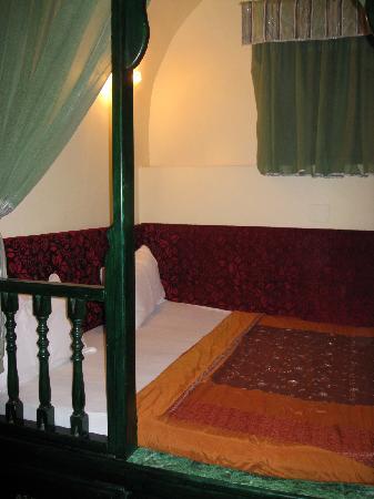 Zumit Hotel: Bedroom