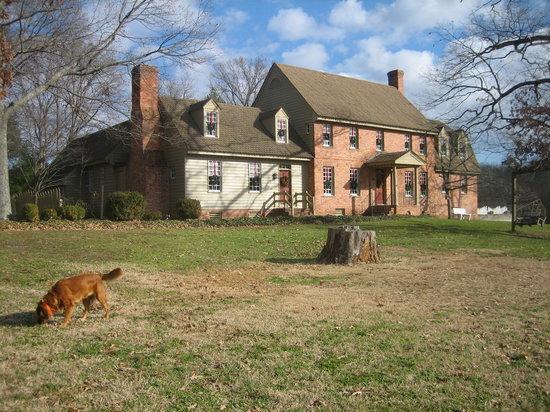 Photo of War Hill Inn Williamsburg