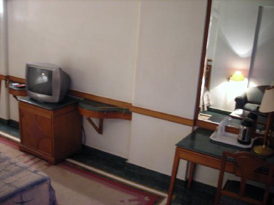 Hotel Maurya : Nothing special