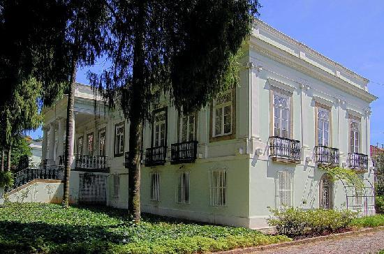 Hotel Solar do Império: The Hotel