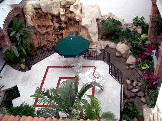 Encino Hotel : lobby