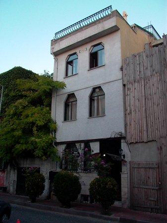 Berk Guest House : Berck Guesthouse - Istanbul
