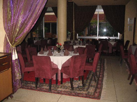 Hotel Rif: restaurant