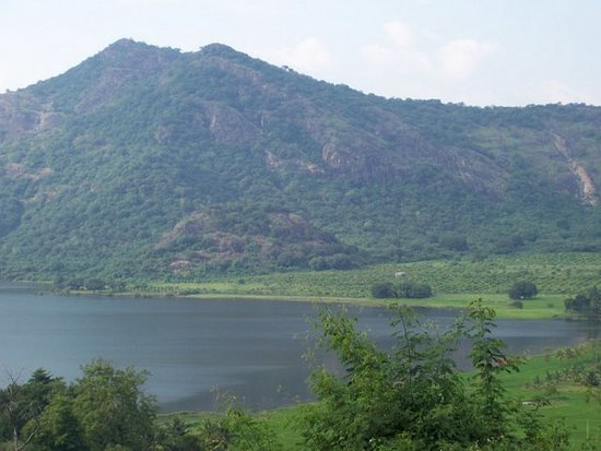 كودايكانال, الهند: Kodaikanal 9