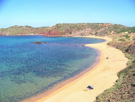 Sol Beach House Menorca : Cavalleria