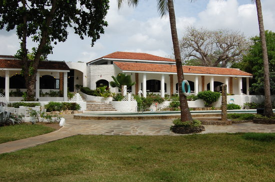 Diani Sea Lodge Picture